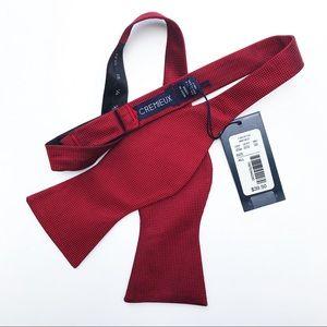 NWT Bow Tie
